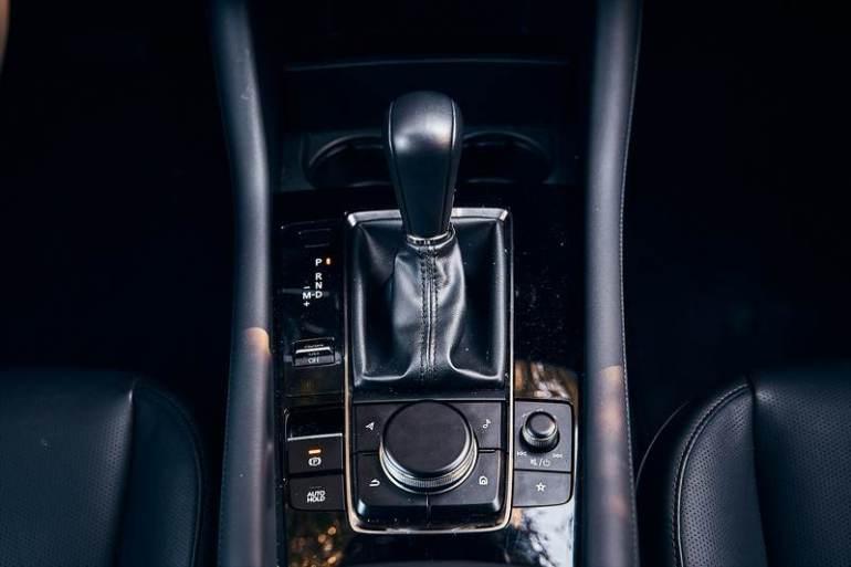 Cambio automatico Mazda