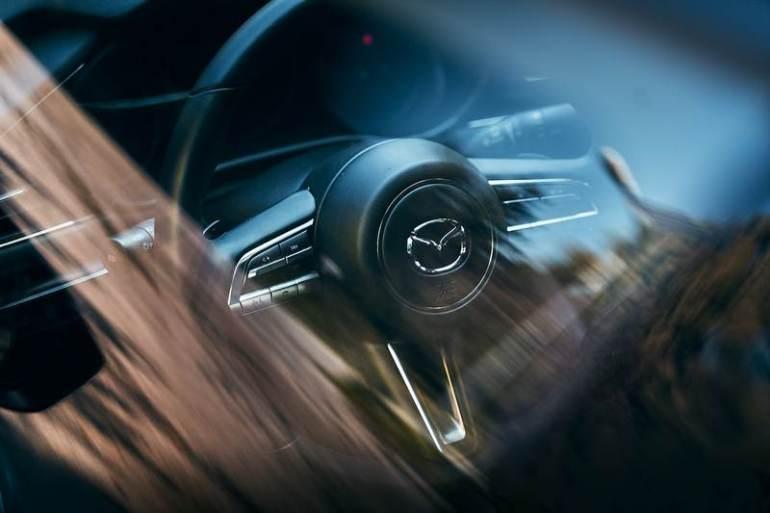 Volante Mazda