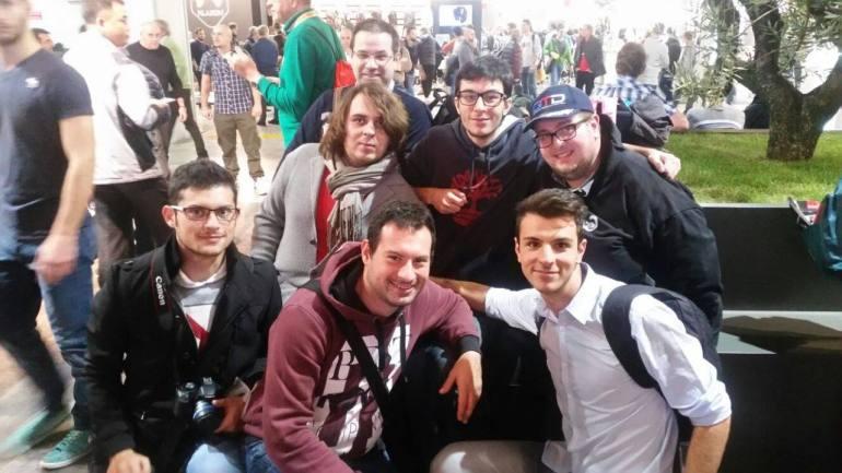 Team di GTDrivers.eu