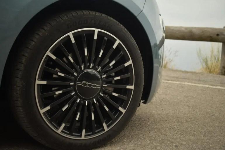 Cerchi specifici Fiat 500