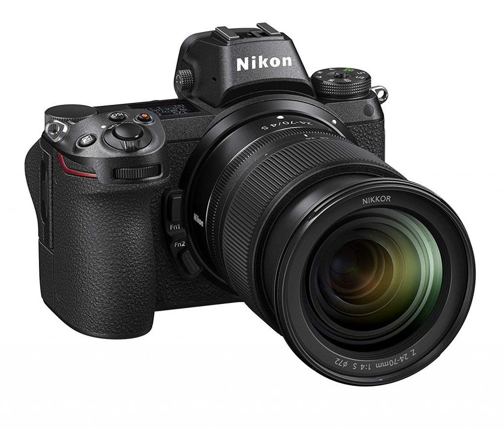appareils photo hybrides comparatif