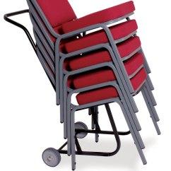 Banquet Chair Trolley Diy Cushion With Piping  The Advanced Royal Rangeadvanced Furniture