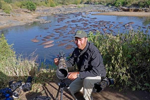 Fotoreise_Fotosafari_Fotoworkshop_Benny-Rebel_Afrika_Tansania_038a_Flusspferd
