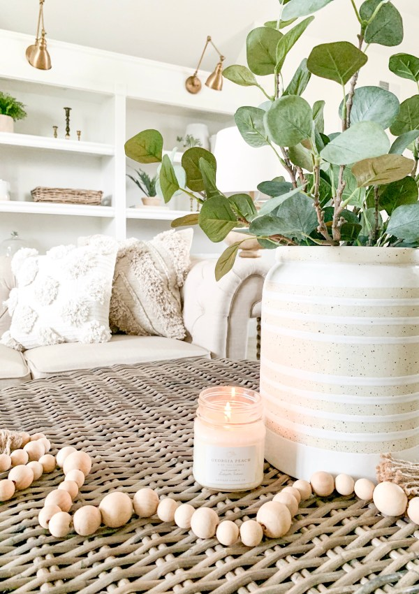 Antique Candle Co. Favorite Summer Scents