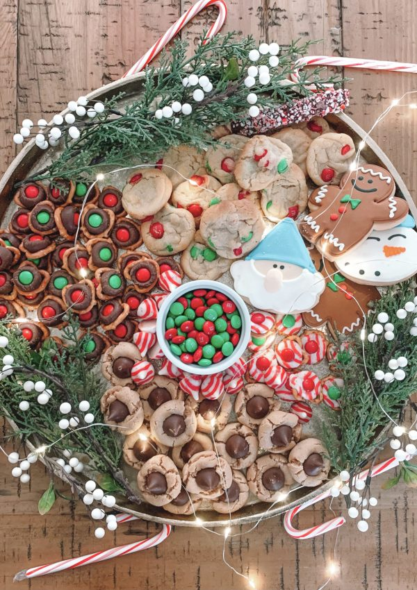 3 Easy Christmas Treat Recipes