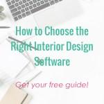 Choosing Interior Design 3D Software