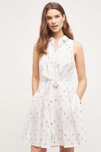 4th of July White Dress