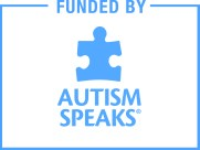 Funded by Autism Speaks