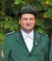 Fahnenoffizier Christoph Klocke