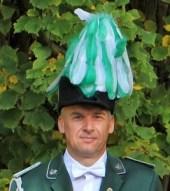 Major Jürgen Werdehausen
