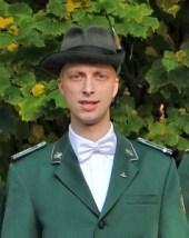 Feldwebel Phillip Maßmann