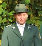Feldwebel Ralf Dohmann