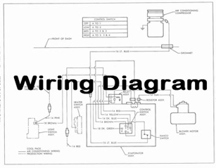 Automotive Lighting Circuit Wiring Diagram