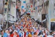 Bayeux : la fête médiévale