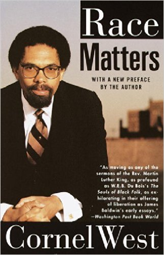 """Review of """"Race Matters"""" by Cornel West"""