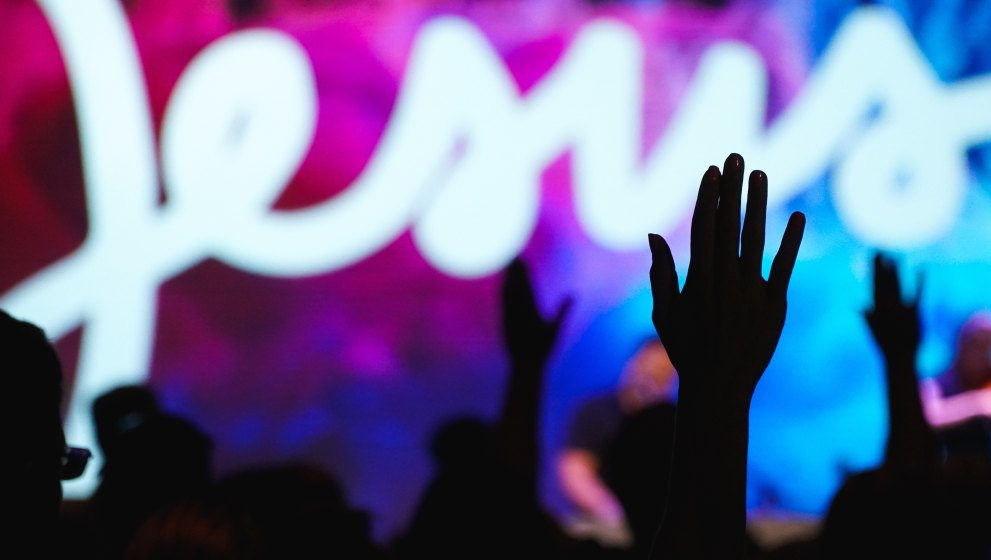 My Experience in Evangelicalism: Four Things that Pushed Me Out