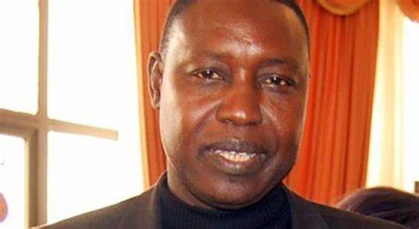 Boucounta Diallo opposé au 3è mandat d'Alpha : « Le combat que j'ai toujours mené est plus fort que les amitiés »