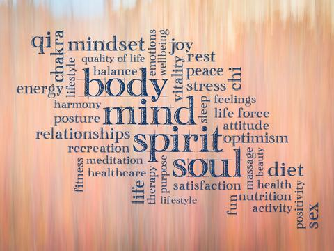 Finding Balance In Our Body 2
