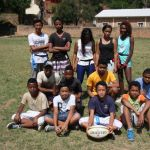 Le flag rugby