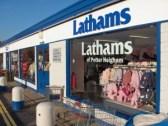 Lathams of Potter Heigham