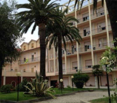 Hotel Villa Paolina - Meta vacanze per anziani