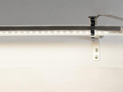 Whiteboard-Belysning LED