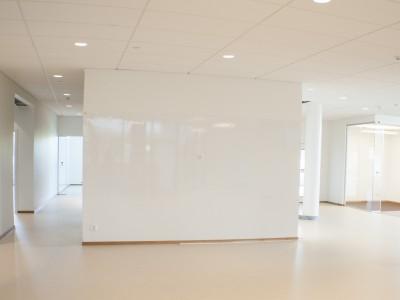 Whiteboard pa Rulle - EcoRite 7