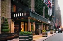 London Hotel New York