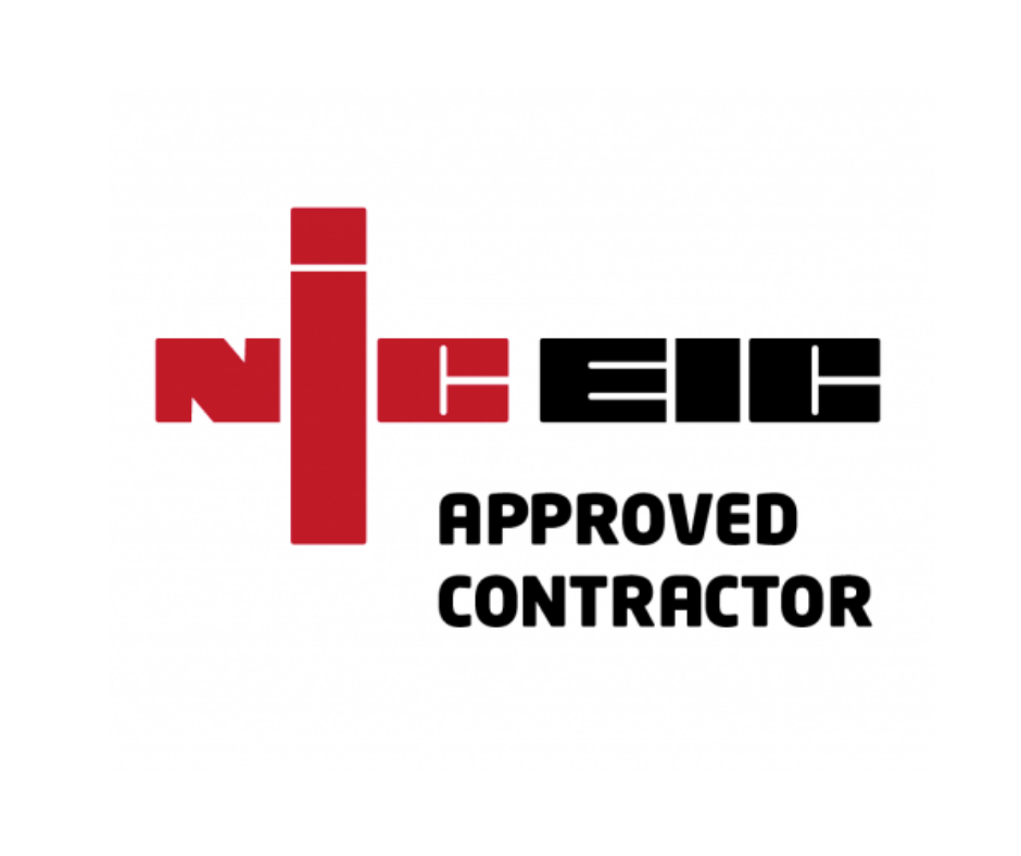 C Whyman Building Services Cannock - NICEIC Approved