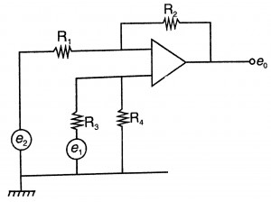GATE Electrical Engineering Paper Test 2 Online Mcqs