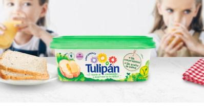 Nueva margarina