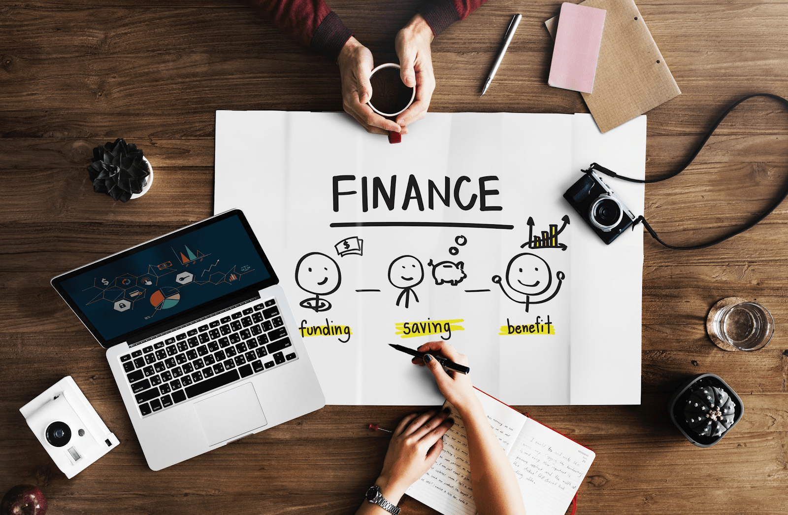 Financial Wellness At Workplaces: Why It's Critical