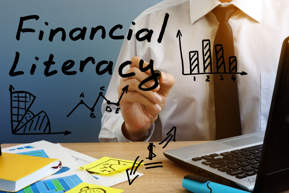 What is Financial Literacy and why is it important?
