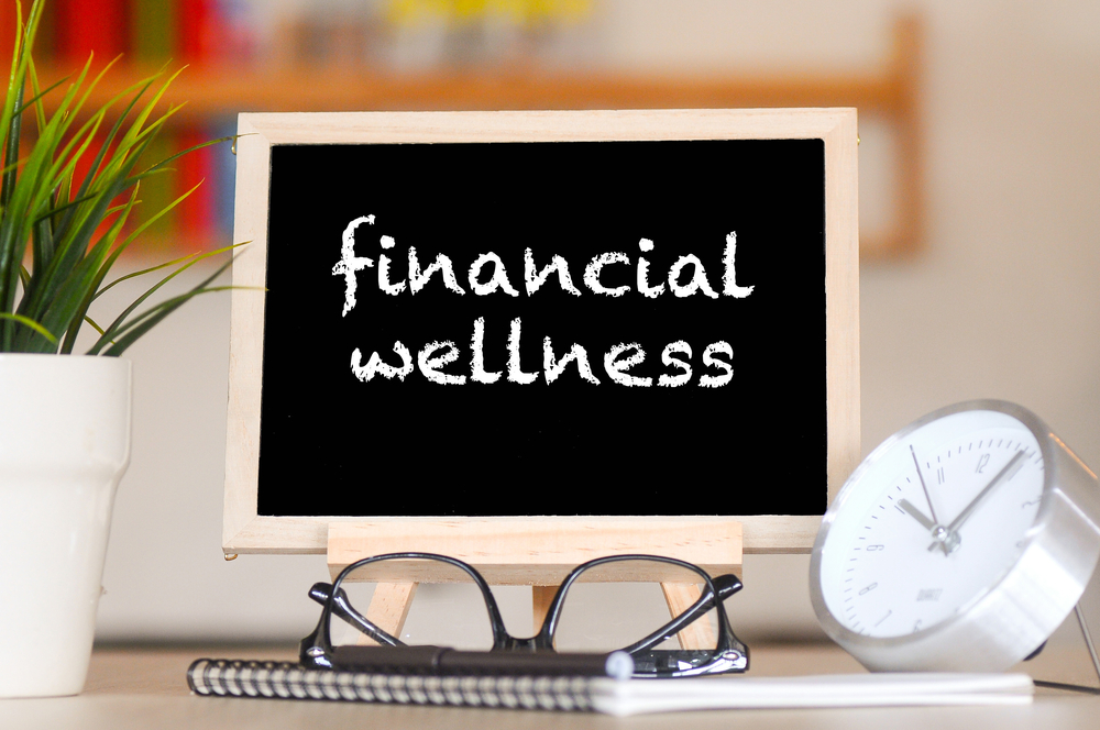 Financial Wellness, job satisfaction, employee satisfaction