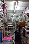 Des livres à perte de vue