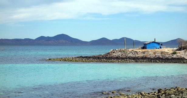 Playa de la Perla