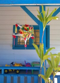 piñata terrasse
