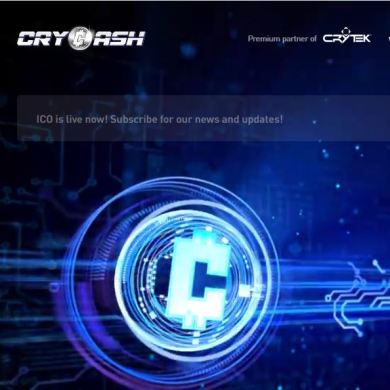 Crycash review