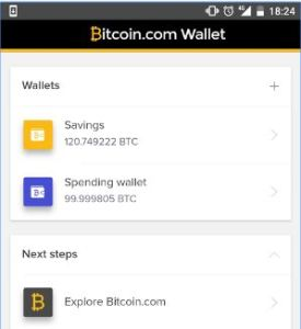 Bitcoin Wallet App Review - What people are saying, fiat