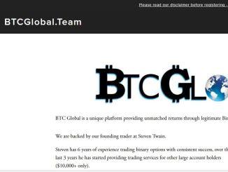 Btc global
