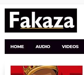 Fakaza music