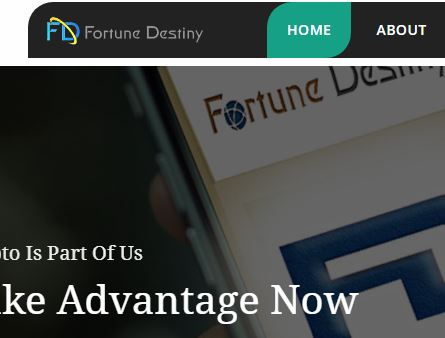Fortune-destiny review