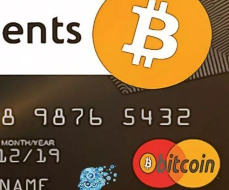 Bitcoin mastercard south africa