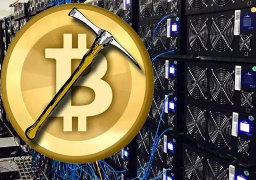 Bitcoin mining south africa 2018