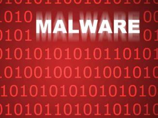 Cryptocurrency mining malware