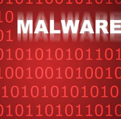 Cryptocurrency mining malware