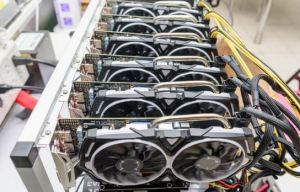 First Bitcoin Miners
