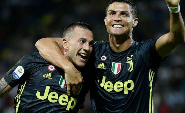 Juventus Fan Token