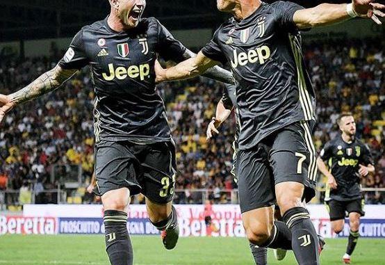 Juventus Official Fan Token Price