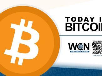 Latest on Bitcoin South Africa